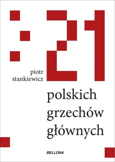 21 polskich grzechów głównych