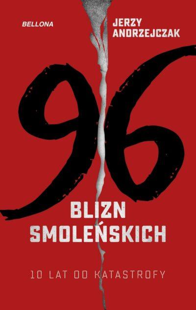 96 blizn - 10 lat od katastrofy smoleńskiej