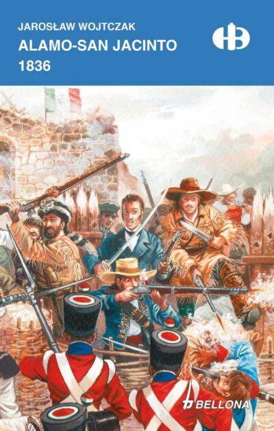 Alamo - San Jacinto 1836 (edycja limitowana)