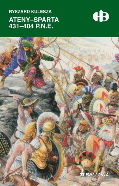 Ateny-Sparta 431-404 p.n.e