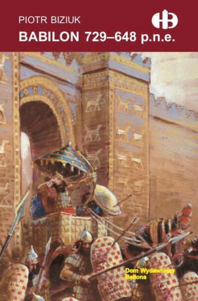 Babilon 729-648 p.n.e.