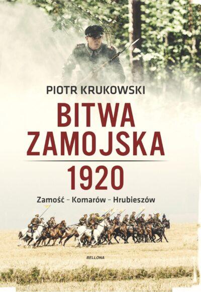 Bitwa Zamojska 1920