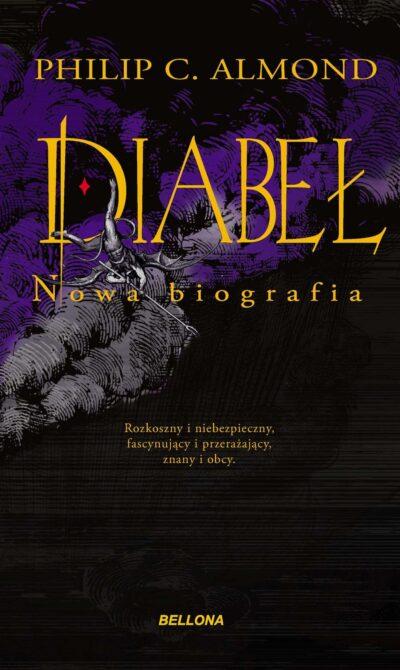 Diabeł. Nowa biografia