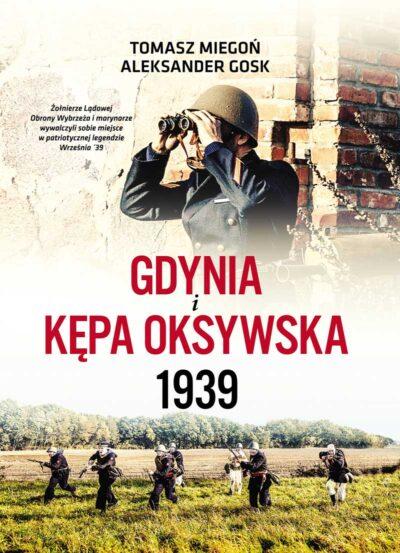Gdynia i Kępy Oksywska 1939