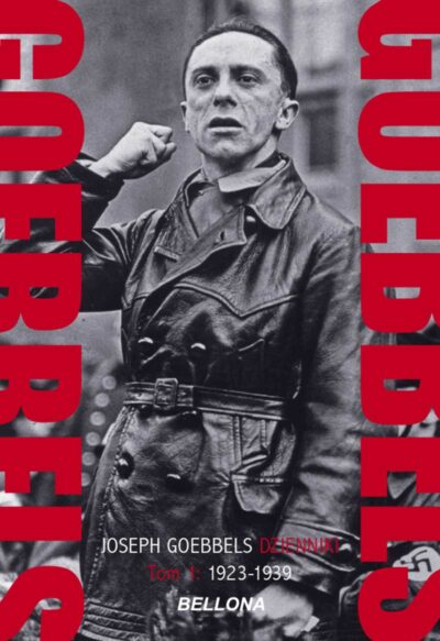 Goebbels. Dzienniki 1929-39