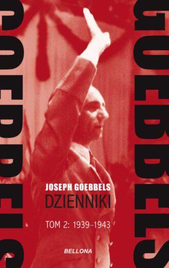 Goebbels. Dzienniki 1939-1943