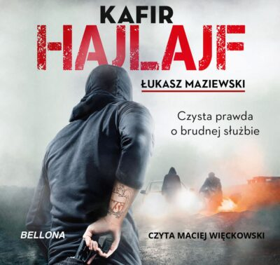 Hajlajf - Audiobook