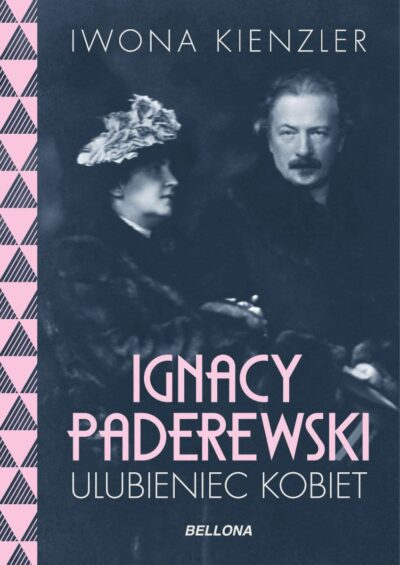 Ignacy Paderewski - ulubieniec kobiet