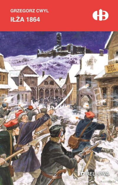 Iłża 1864