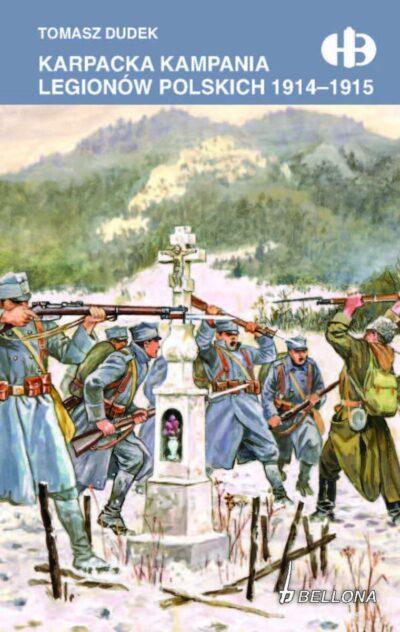 Karpacka kampania Legionów