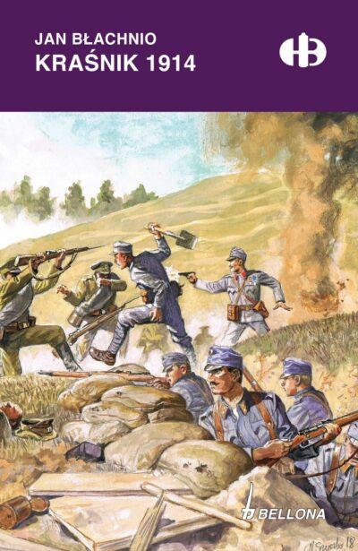 Kraśnik 1914