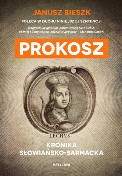 Kronika Słowiańsko-Sarmacka (edycja limitowana)
