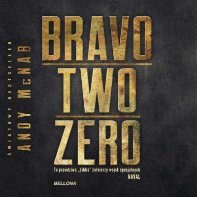 Kryptonim Bravo Two Zero (plik audio)