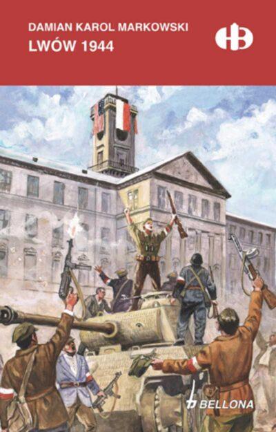 Lwów 1944