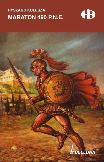 Maraton 490 p.n.e. (edycja limitowana)