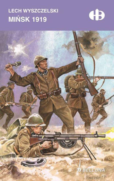 Mińsk 1919