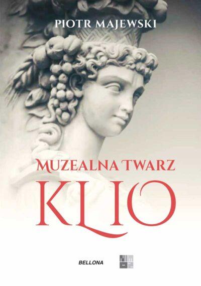 Muzealna twarz Klio
