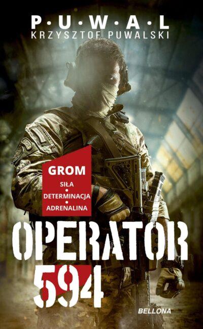 Operator 594