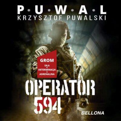 Operator 594 (audiobook)