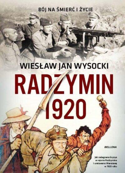 Radzymin 1920