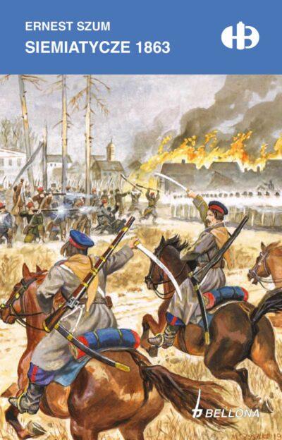 Siemiatycze 1863