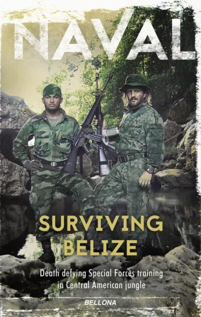Surviving Belize