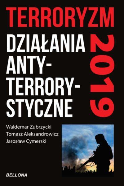 Terroryzm. Działania antyterrorystyczne