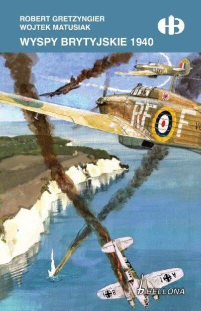 Wyspy Brytyjskie 1940